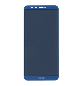 Honor 9 Lite LCD Display + Dotyková Deska Blue