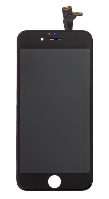 iPhone 6 LCD Display + Dotyková Deska Black AUO