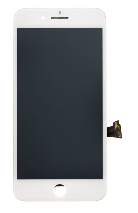 iPhone 7 Plus LCD Display + Dotyková Deska White AUO - 8596311049583