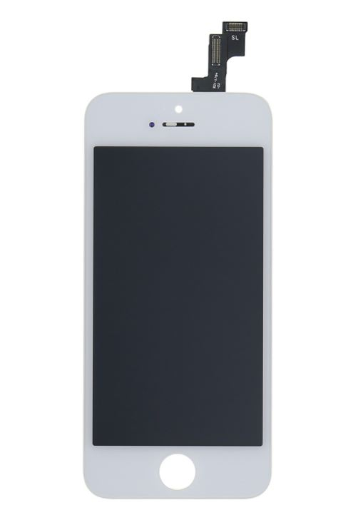 iPhone SE LCD Display + Dotyková Deska White TianMA - 8595642242205