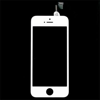 iPhone 5S LCD Display + Dotyková Deska White Original