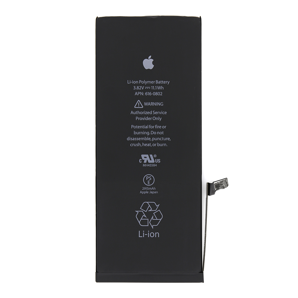 iPhone 6 Plus Baterie 2915mAh li-Pol (Bulk)
