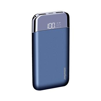 MyMAx MP10 PowerBank 10000mAh Blue
