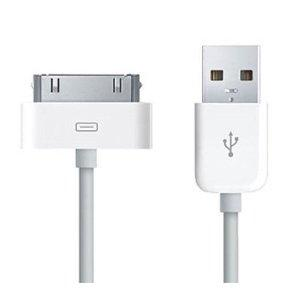 MA591G/A iPhone 30-Pin Datový Kabel (Bulk)