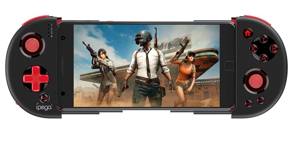 iPega 9087S Bluetooth Gamepad Fortnite/PUBG IOS/Android - 6987246908717