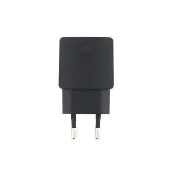 Huawei USB HW-050100E2W cestovní nabíječka 5W Black (Service Pack) - 8596311121029