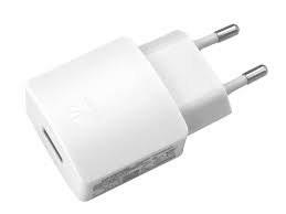 Huawei USB HW-050100E2W Cestovní nabíječka 5W White (Service Pack) - 8596311121005
