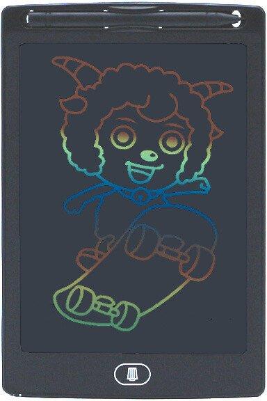 Tactical LCD Tablet na Kreslení Barevný Podklad 8,5inch - 8596311097317