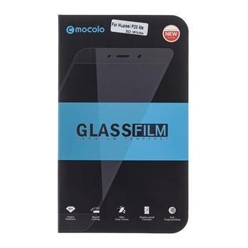 Mocolo 3D Tvrzené Sklo Black pro Huawei P30 Pro