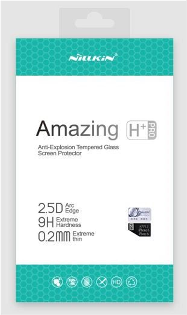 Nillkin Tvrzené Sklo 0.2mm H+ PRO 2.5D pro Honor 10 View