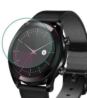 Kisswill Tvrzené Sklo 2.5D 0.3mm pro Huawei Watch GT2 42mm