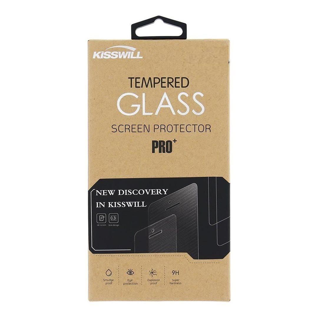Kisswill Tvrzené Sklo 2.5D 0.3mm pro Samsung Galaxy Tab S7