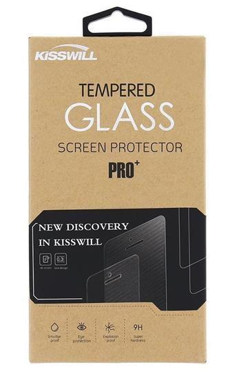Kisswill Tvrzené Sklo 2.5D 0.3mm pro Huawei MediaPad T10s