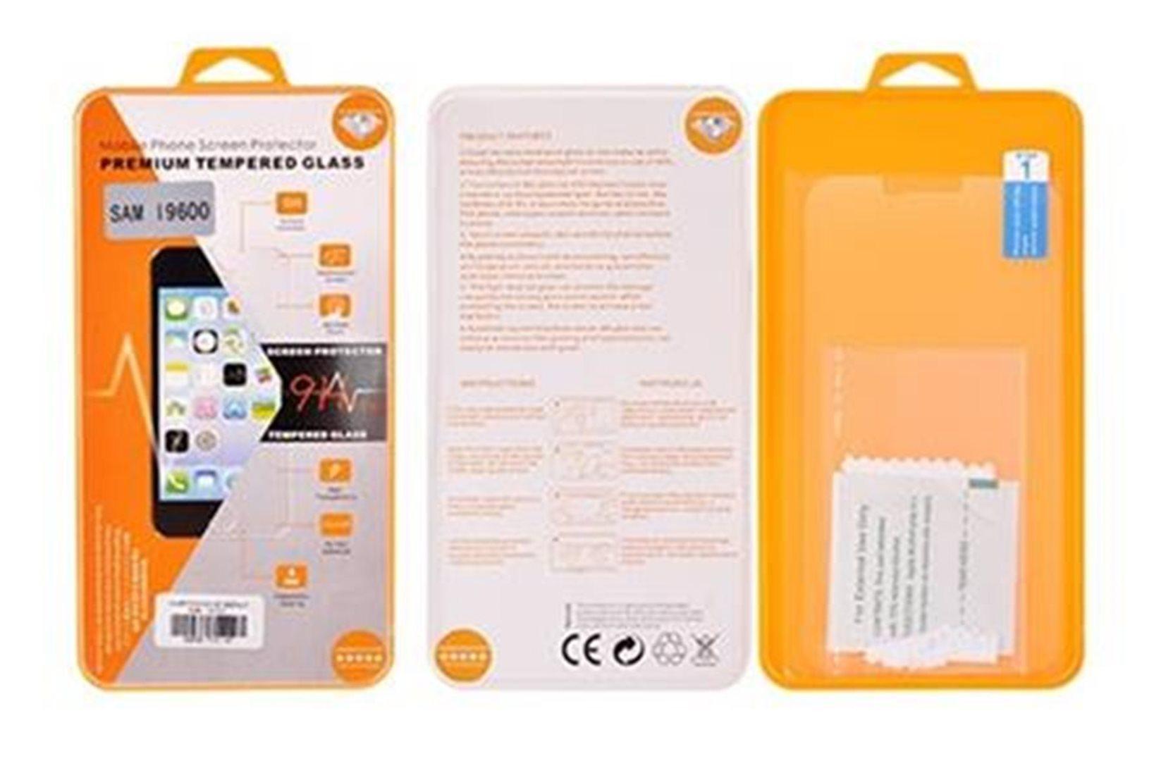 Tvrzené sklo Nokia 8