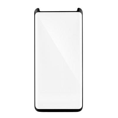 5D tvrzené sklo Samsung S9+ (G965) Black FULL GLUE