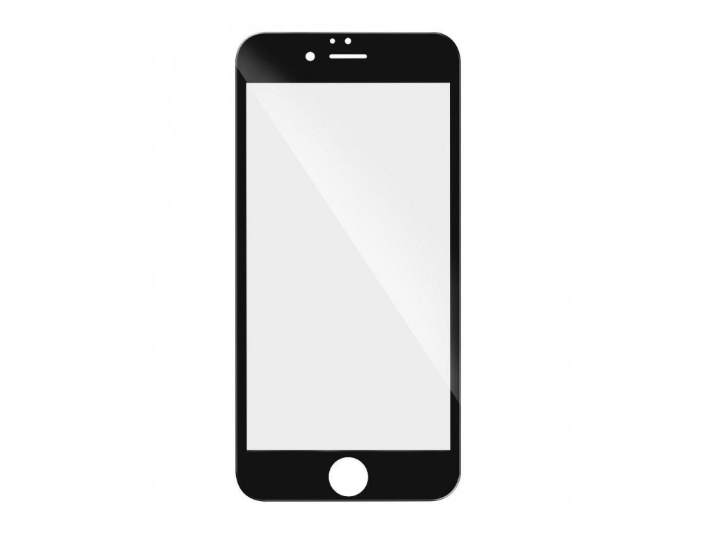5D tvrzené sklo Xiaomi Redmi 5 Plus Black (FULL GLUE)