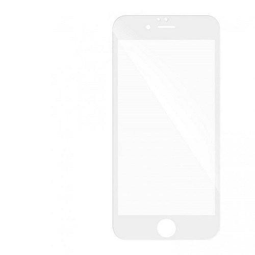 5D tvrzené sklo Huawei P20 Lite Black (FULL GLUE)