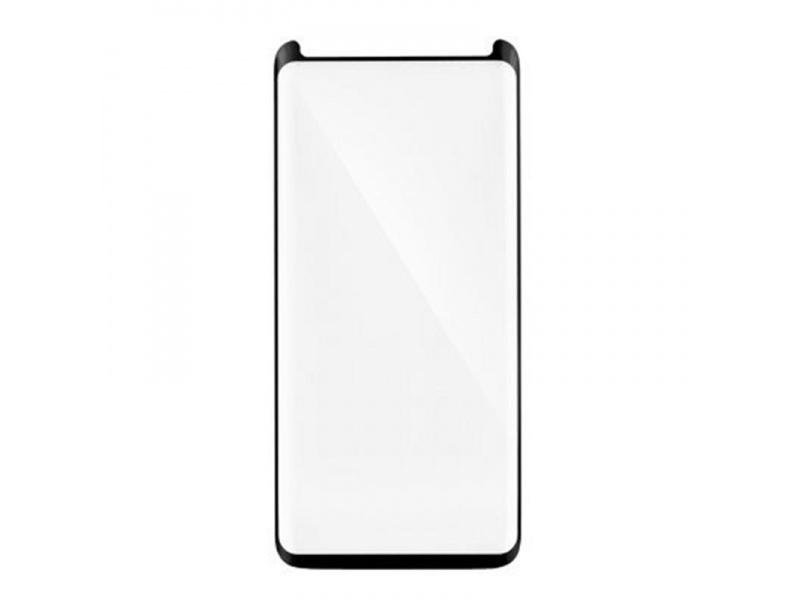5D tvrzené sklo Huawei P smart 2019 Black (FULL GLUE)