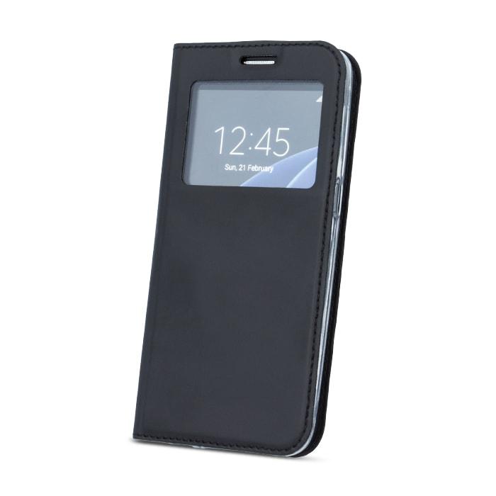 Smart View pouzdro Samsung J3 2017 J330  black