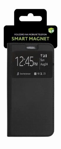 Cu-Be Smart View pouzdro LG Q7 Black