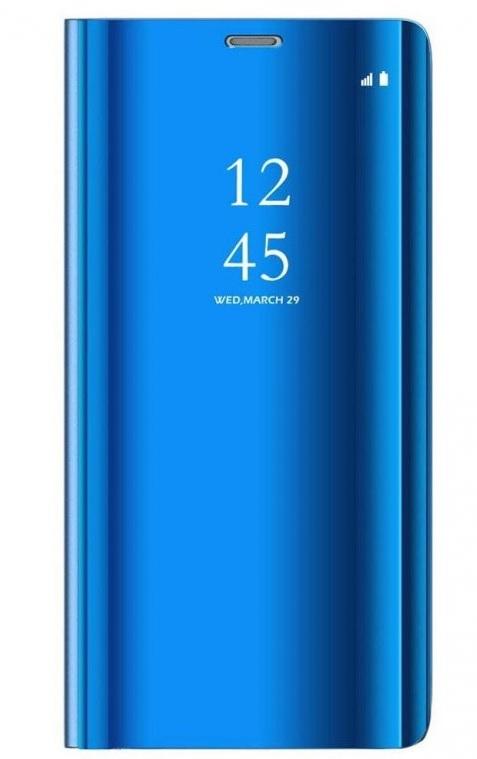 Cu-Be Clear View Huawei P20 lite Blue