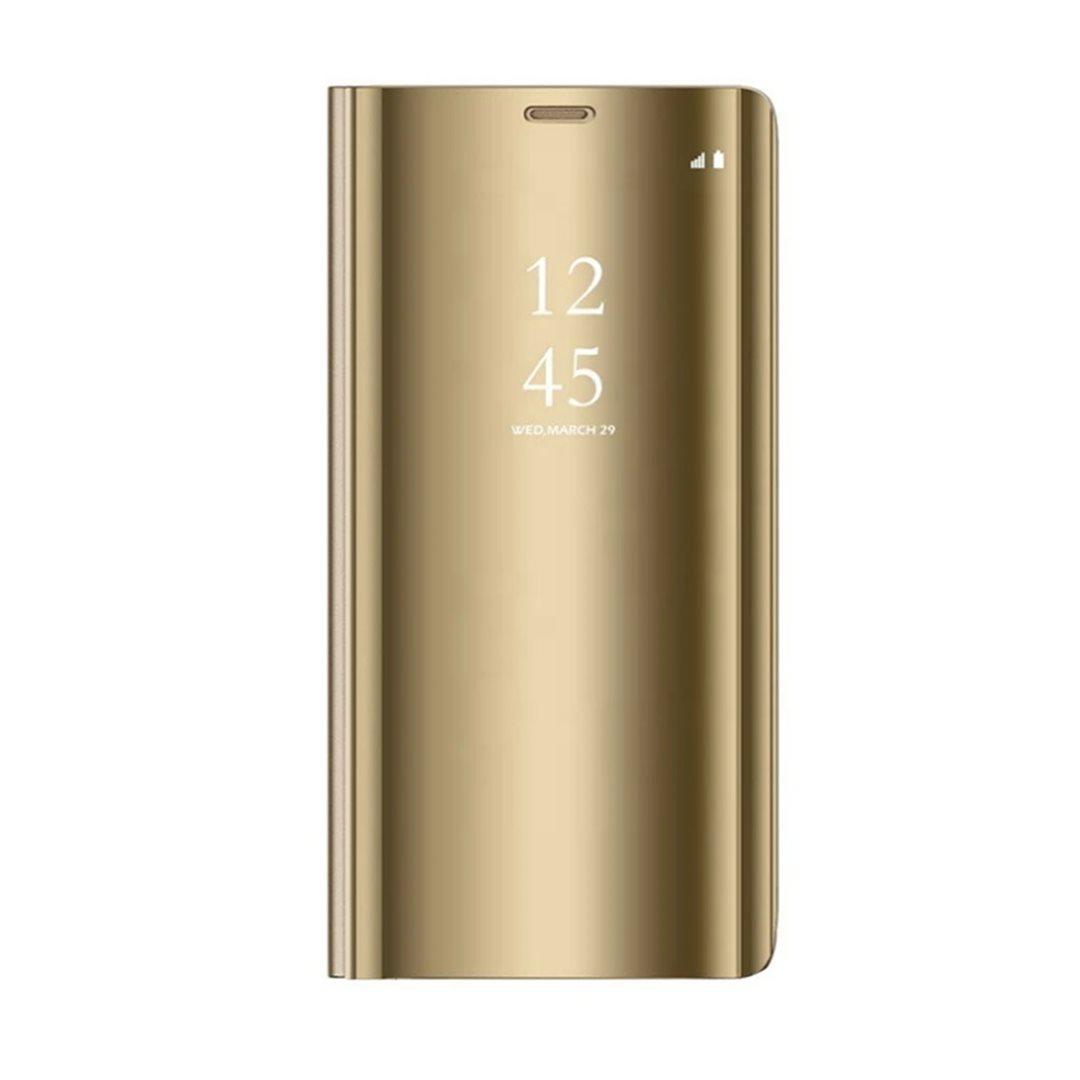 Cu-Be Clear View Xiaomi Redmi Note 8T Gold - 8595680422294
