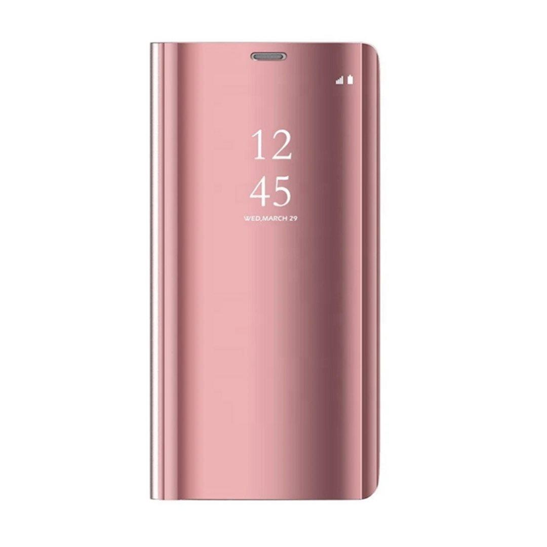 Cu-Be Clear View Xiaomi Mi 10T 5G / Mi 10T PRO 5G Pink