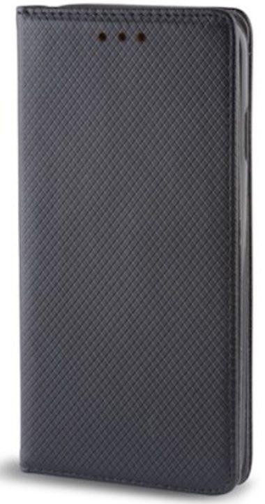 Cu-Be Pouzdro s magnetem Samsung A50 (A505) Black