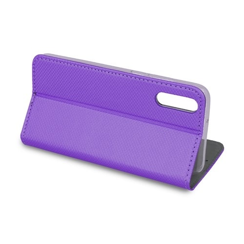 Cu-Be Pouzdro s magnetem Honor 10 lite Purple