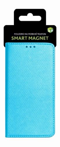 Cu-Be Pouzdro s magnetem Redmi 5 Plus Turquoise