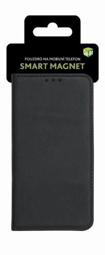 Cu-Be Pouzdro s magnetem Huawei Y6 Prime 2018 black