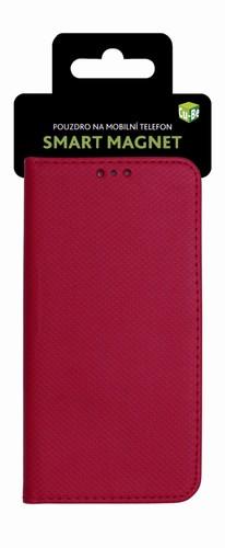 Cu-Be Pouzdro s magnetem Nokia 5.1 Red