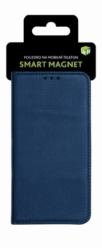 Cu-Be Pouzdro s magnetem Nokia 3.1 Navy