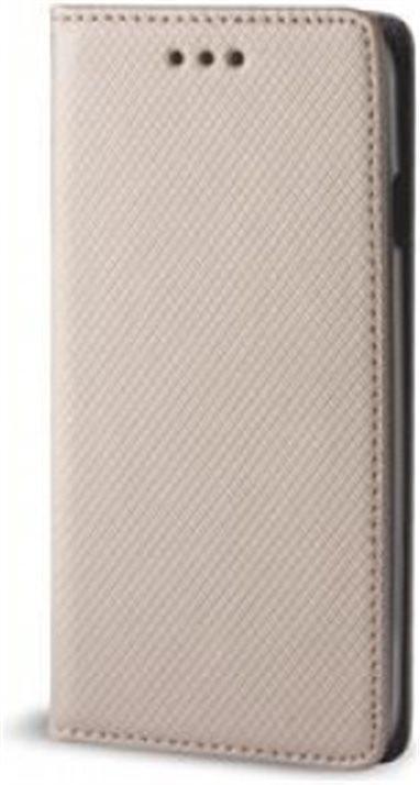 Cu-BePlatinum pouzdro Samsung S9 (G960) Gold