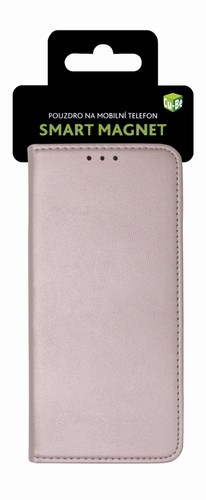 Cu-Be Platinum pouzdro Huawei Y5 2018 Rose Gold
