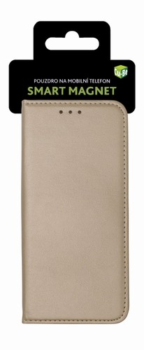 Cu-Be Platinum pouzdro Xiaomi Redmi 6A Gold