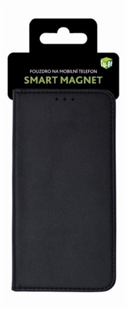 Cu-Be Platinum pouzdro Samsung A8 2018 Black