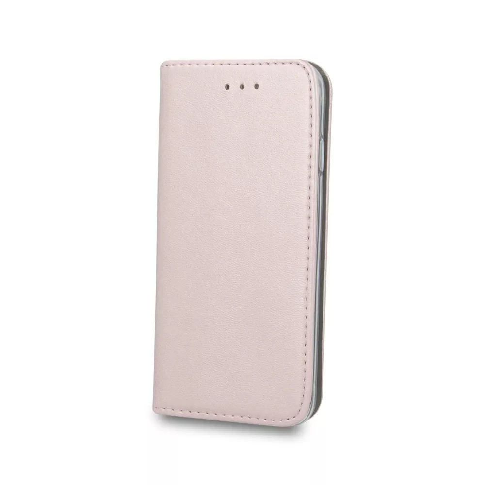 Cu-Be Platinum pouzdro Huawei Y6 2019 Rose Gold
