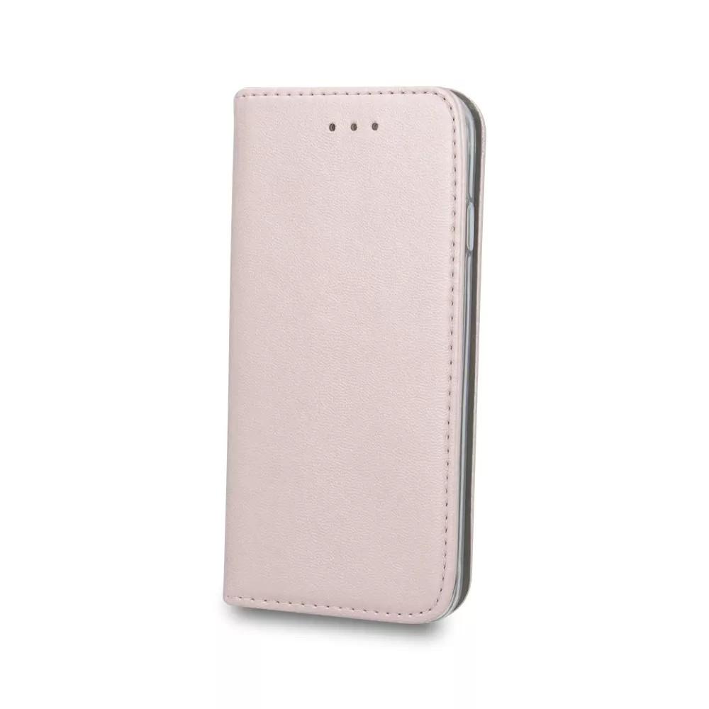 Cu-Be Platinum pouzdro Huawei Y7 2019 Rose Gold