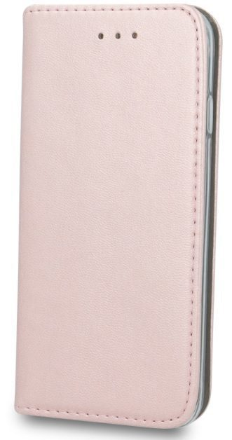 Cu-Be Platinum pouzdro Xiaomi Redmi 7 Rose Gold
