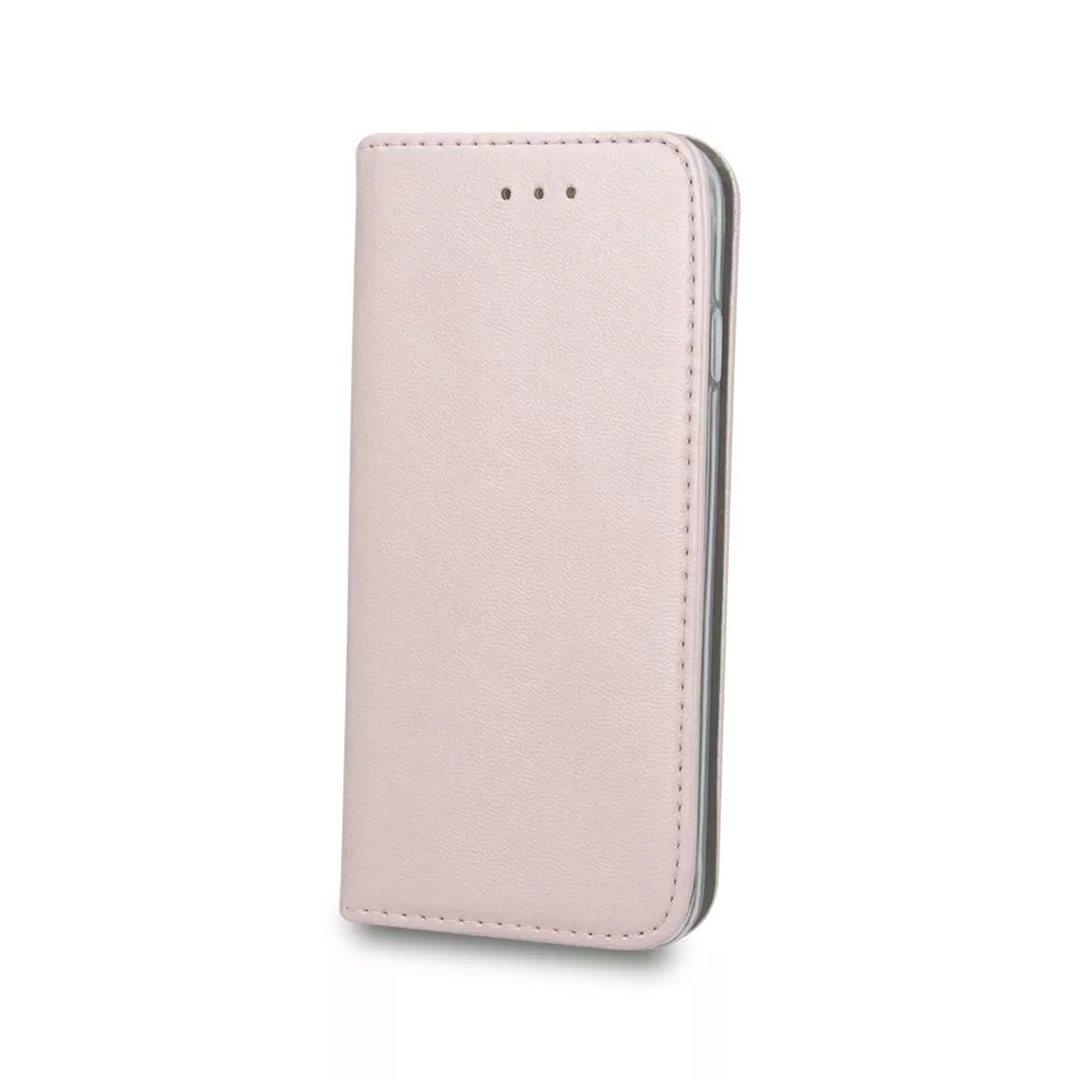 Cu-Be Platinum pouzdro Xiaomi Note 8T rose gold