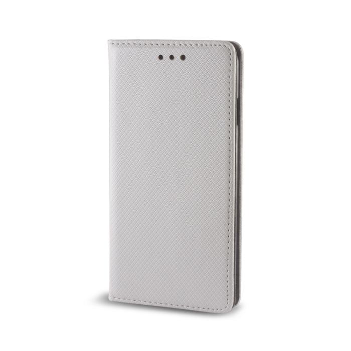 Pouzdro s magnetem Samsung J5 2016 (J510) metalic