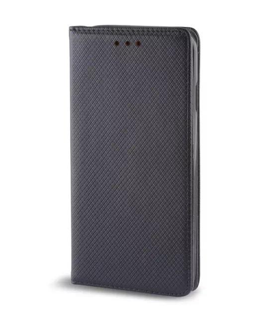 Smart Magnet pouzdro HTC 10 Black