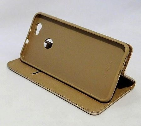 Smart Magnet pouzdro Huawei Nova gold