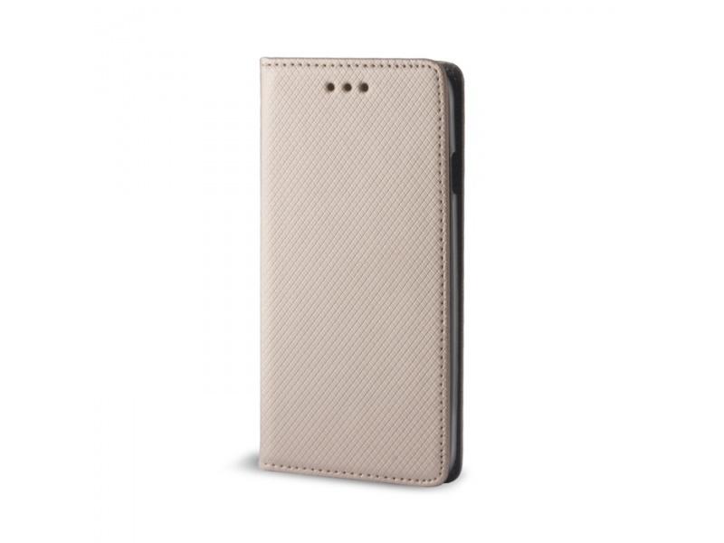 Smart Magnet pouzdro iPhone 7 Gold