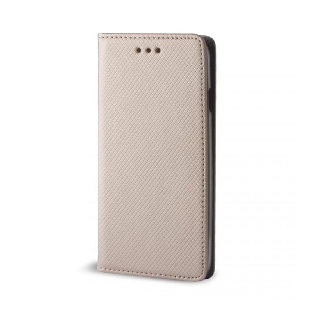 Pouzdro s magnetem LG K8 (2017) Gold