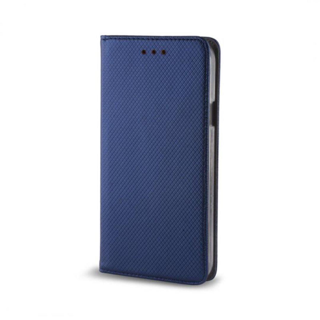 Pouzdro s magnetem LG K8 (2017) Blue
