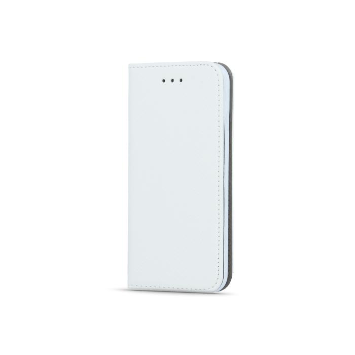 Pouzdro s magnetem Samsung Galaxy A5 2017 white