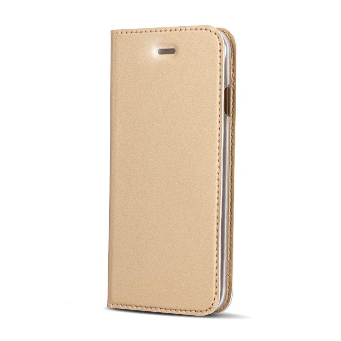 Smart Platinum pouzdro Sony Xperia X Compact Gold
