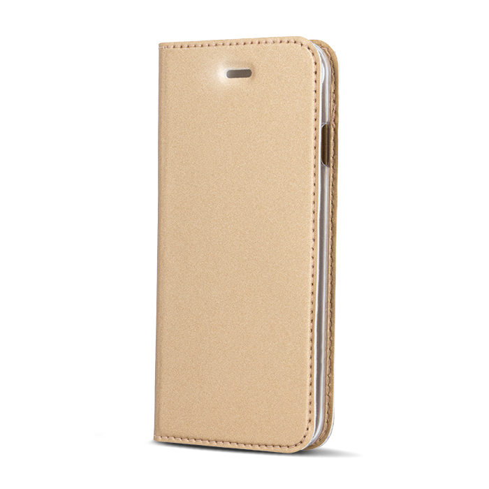Smart Platinum pouzdro Huawei P9 Lite 2017 gold